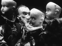 baudelaire essay on toys Baudelaire, children, and horror (take 1) mehlman doesn't mention any of baudelaire's reflections on children or on toys in the essay.