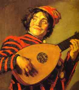 Jester-with-a-Lute-Frans-Hals