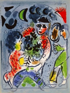 Chagall_Harlequin_M578a